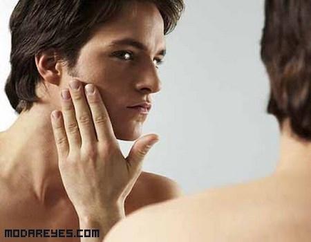 consejos de belleza masculina