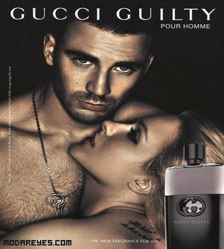 Perfumes de moda