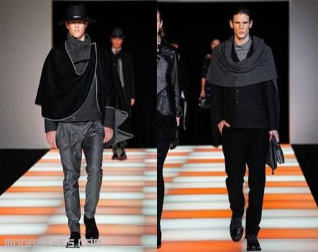 Ropa para invierno a la moda