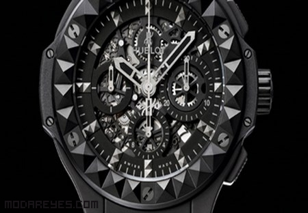 relojes de edición limitada