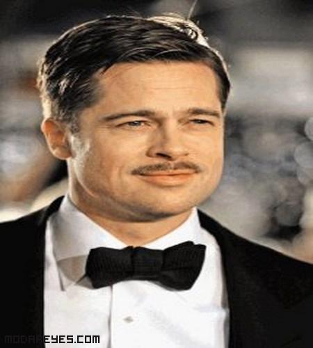 actores con bigote
