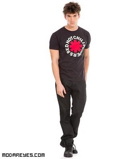 camisetas de moda