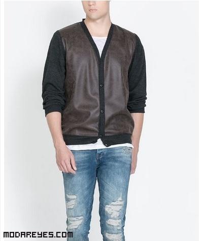 chaquetas juveniles de moda