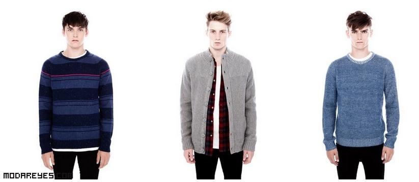 chaquetas de moda para invierno