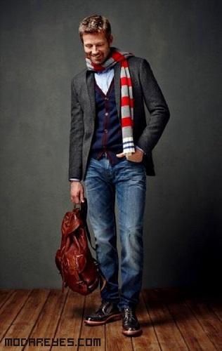 complementos de moda Cortefiel
