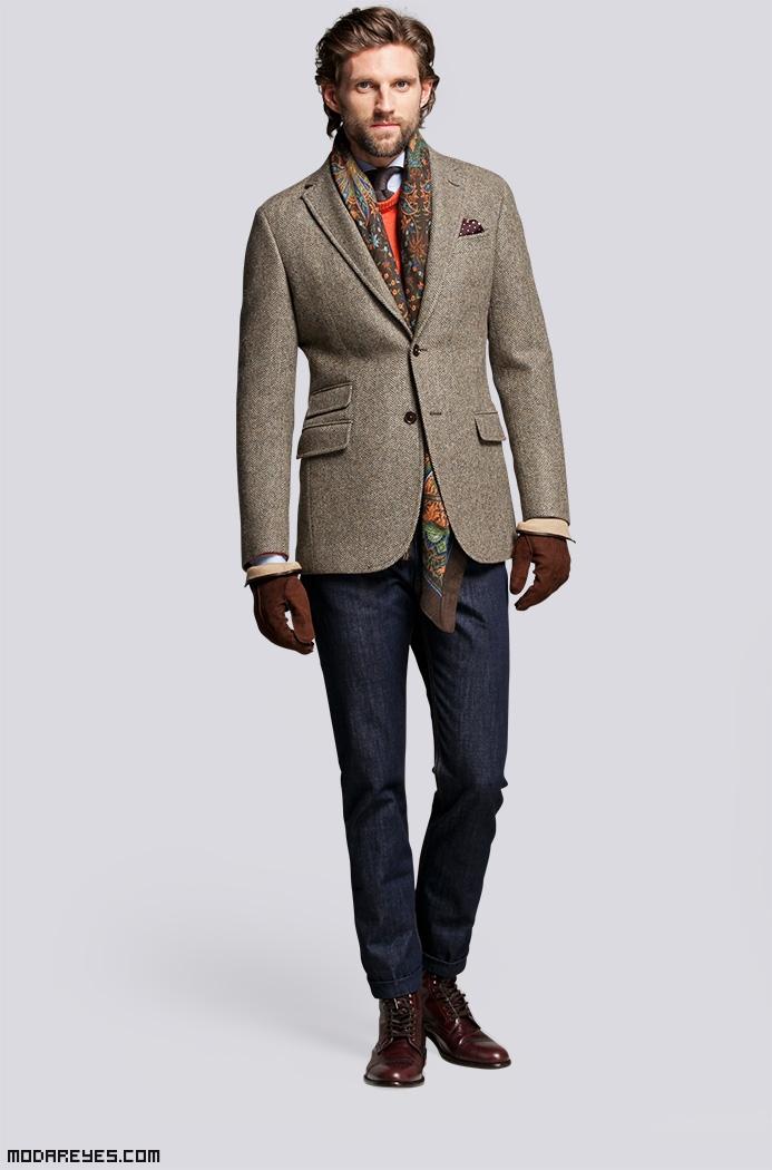 complementos para hombre a la moda