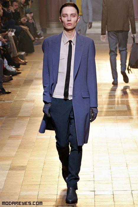 chaquetas de colores a la moda