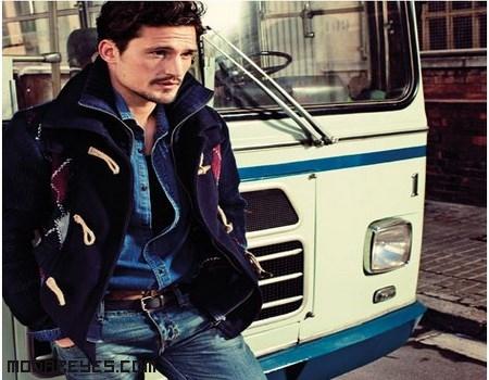 abrigos de paño a la moda