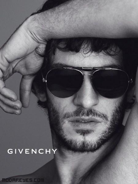 gafas de moda para hombres