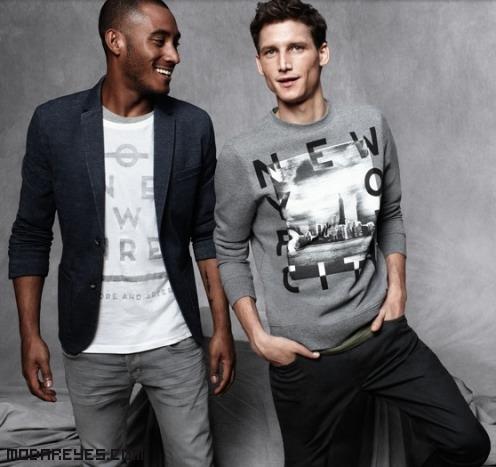 blazers de moda para hombre