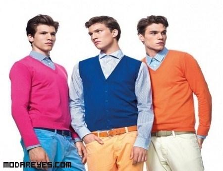 colores de moda block