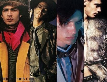 Colores de moda
