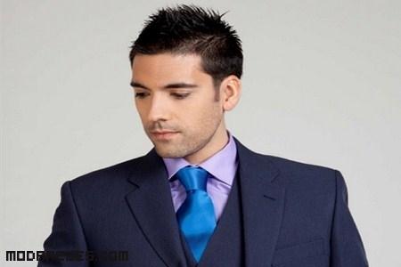 consejos para elegir la corbata
