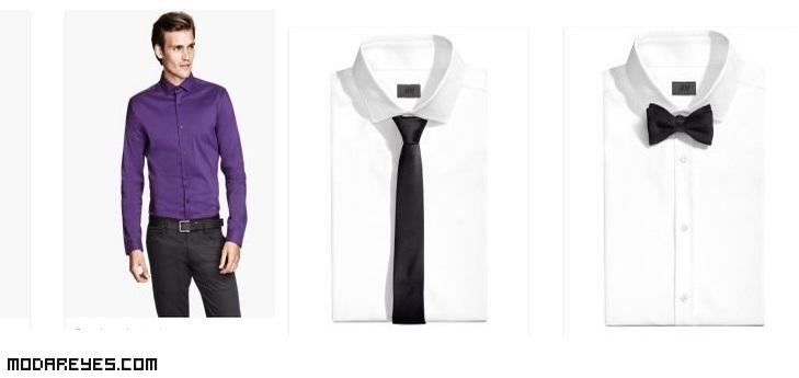complementos para hombres elegantes en negro