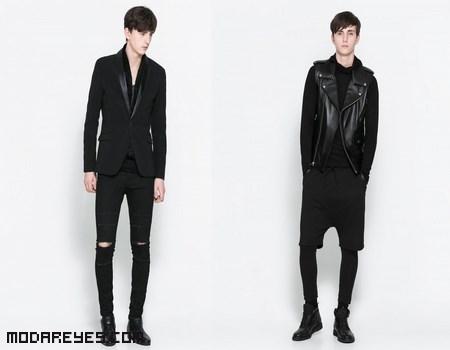 chaquetas y cazadoras de moda para hombre