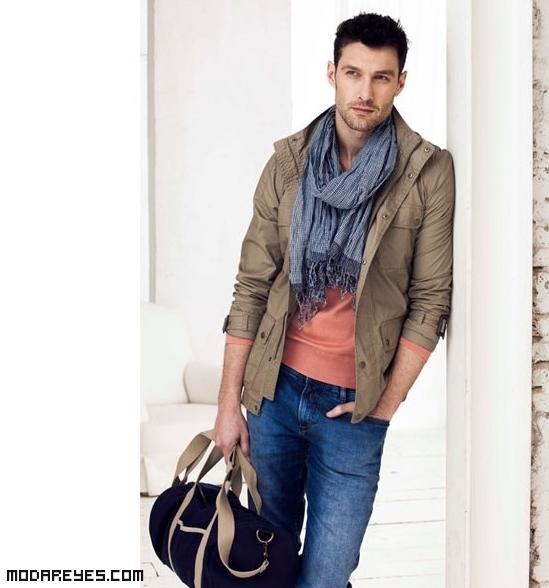 Complementos de moda para hombre