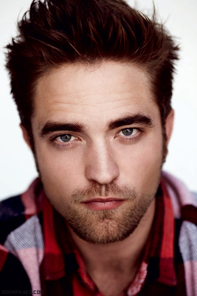 Robert Pattinson actor de Crepúsculo