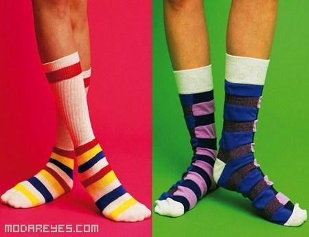calcetines para hombres