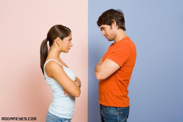 superar celos en la pareja