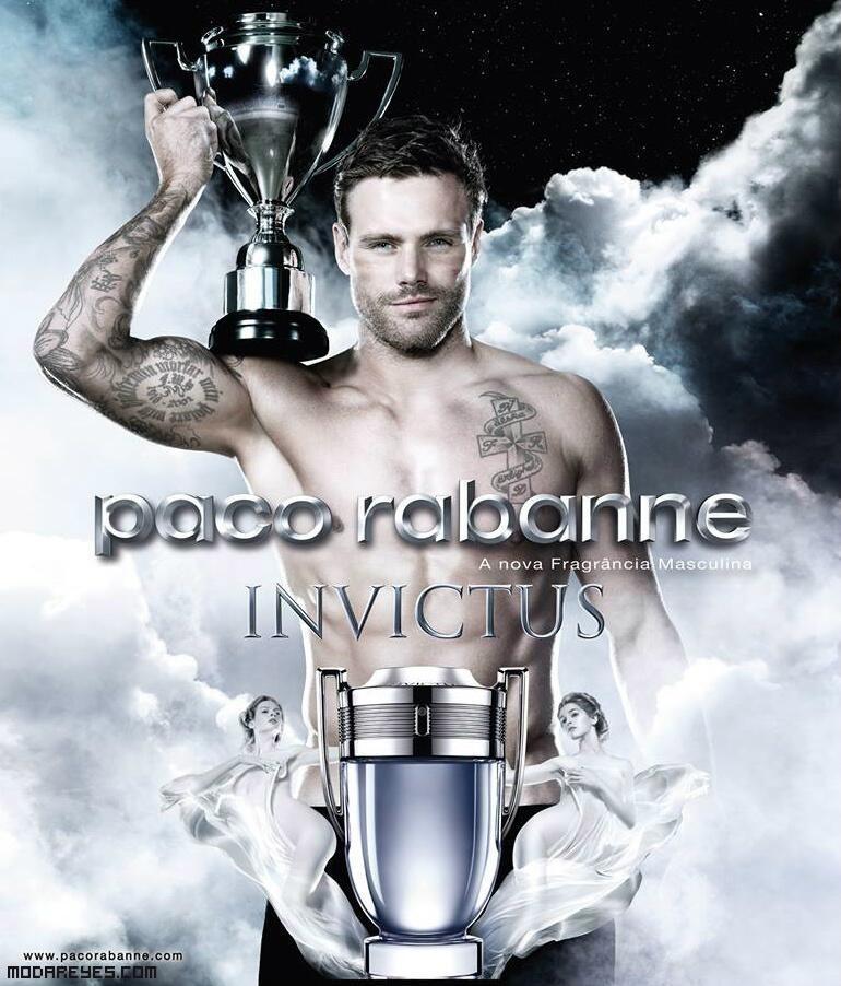 perfumes de moda para hombres deportistas