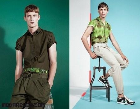 moda masculina vintage