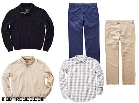 combinar pantalones de colores