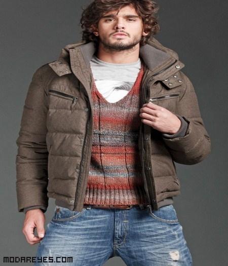 moda masculina invierno 2013