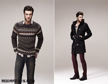 jerseys de moda