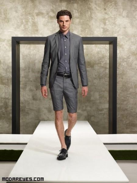 bermudas de moda para hombres