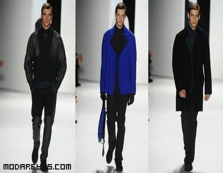 Moda masculina Lacoste
