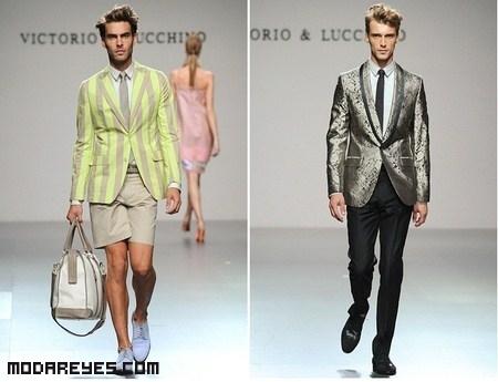 Moda veraniega 2012