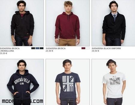 sudaderas de moda para hombre