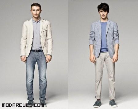 jeans de moda para hombres