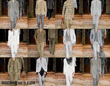 Chaquetas de moda