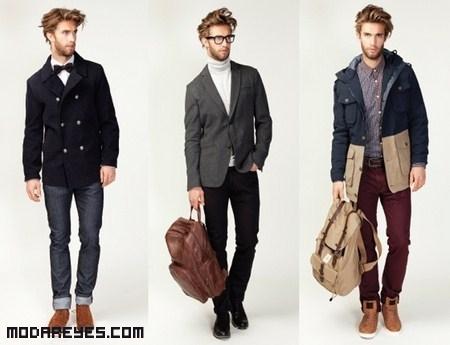 Colecciones de moda
