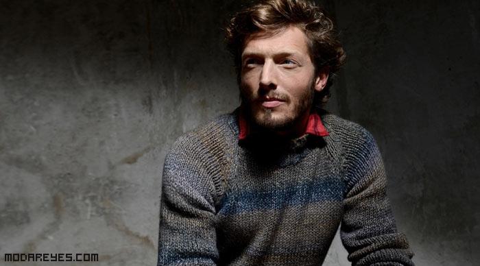 jerséis de colores para hombres
