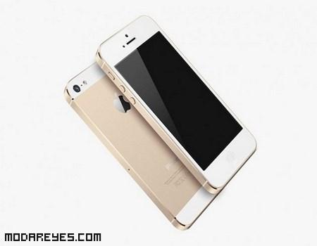 nuevo modelo de Smartphone
