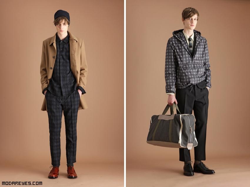 pantalones tobilleros elegantes