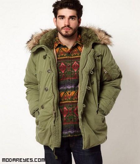 moda masculina 2013