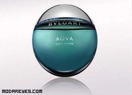 Perfumes para hombres de moda