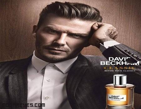 Perfumes de deportistas famosos