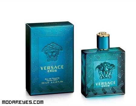 Perfumes de moda para hombre