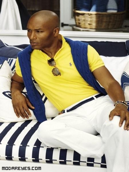 pantalones blancos para el verano 2013