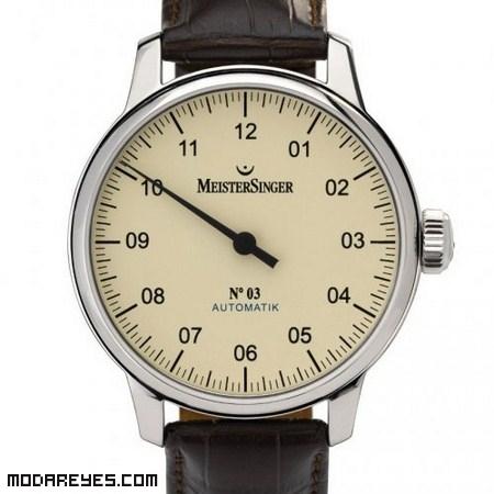 Relojes para hombres 2012