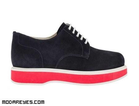 Zapatos juveniles y exclusivos