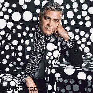 campañas de moda con actores