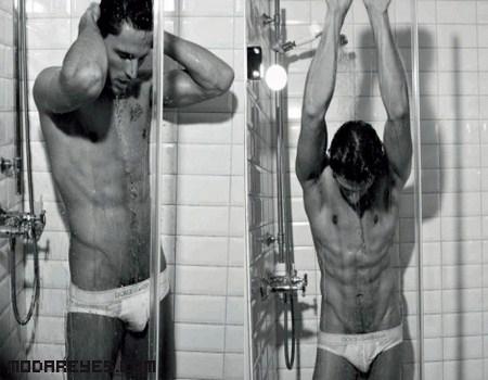 modelos al desnudo