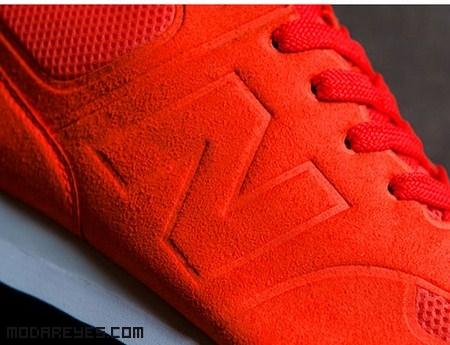 Zapatillas de ante