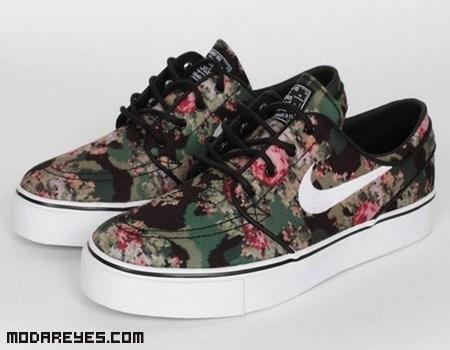 De Estampado Nuevas Zapatillas Con ModaReyes Nike y0m8ONPvnw