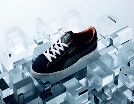 Zapatillas deportivas de lujo